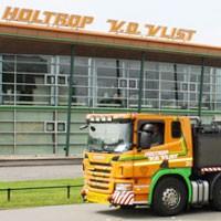 Holtrop & Van der Vlist
