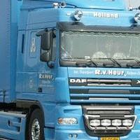 R. Van Heur Intern. Transportbedrijf B.V.